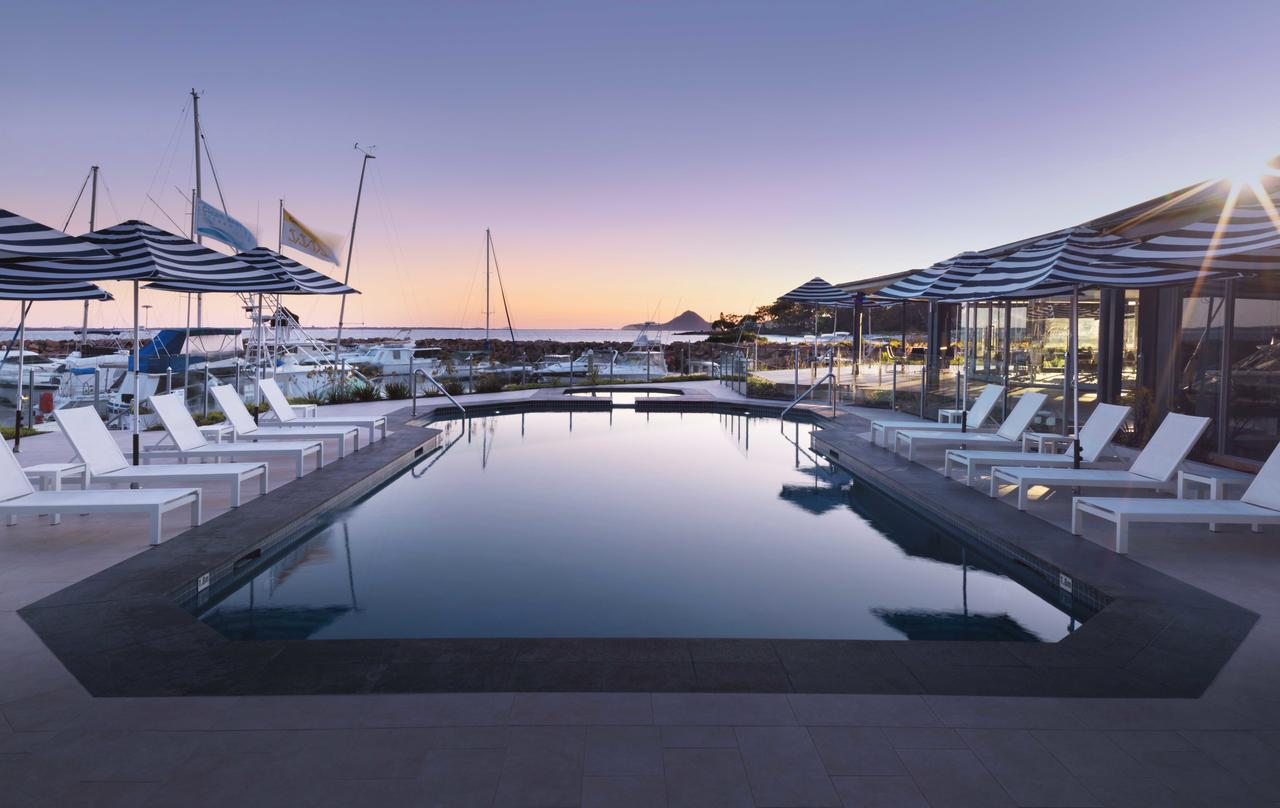 Anchorage Port Stephens - Accommodation Yamba