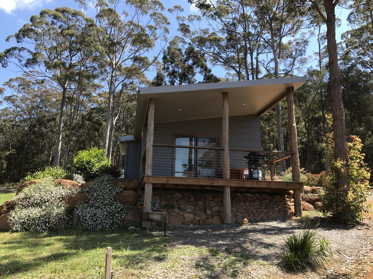 The Floating Forest Retreat - Accommodation Yamba