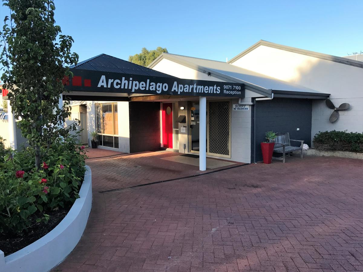 Archipelago Apartments - Accommodation Yamba