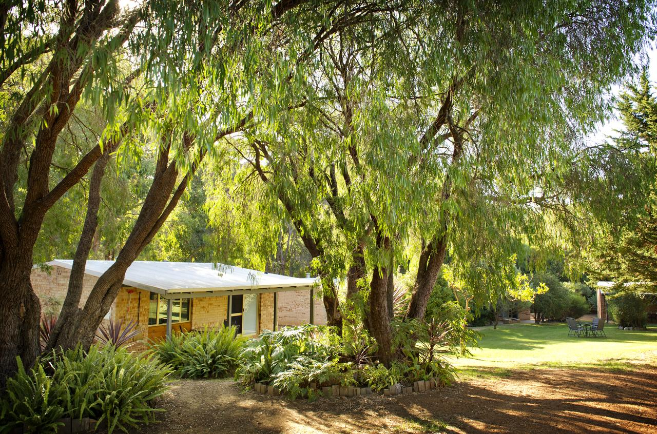 Peppermint Brook Cottages - Accommodation Yamba