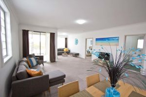 Morisset Serviced Apartments - Accommodation Yamba