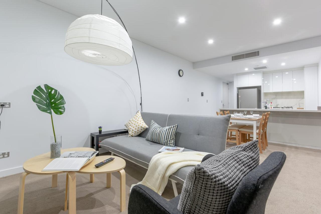 Inner City Stylish apt Walk to Green Square - Accommodation Yamba