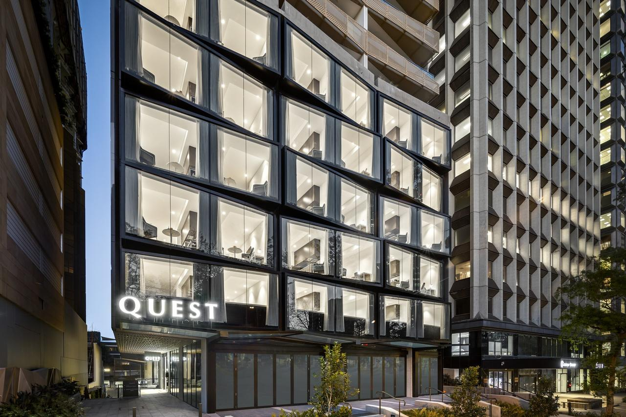 Quest North Sydney - Accommodation Yamba
