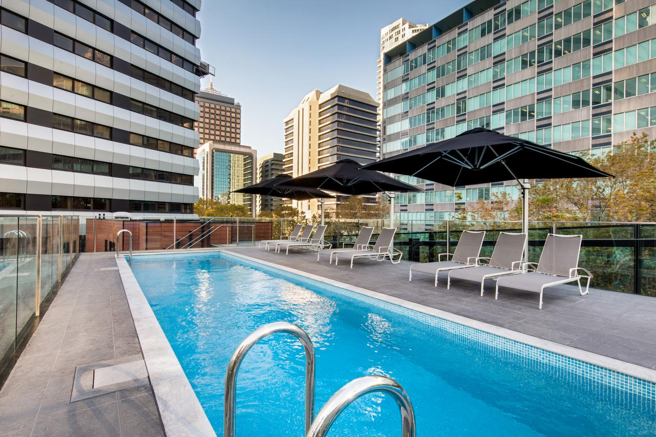Vibe Hotel North Sydney - Accommodation Yamba