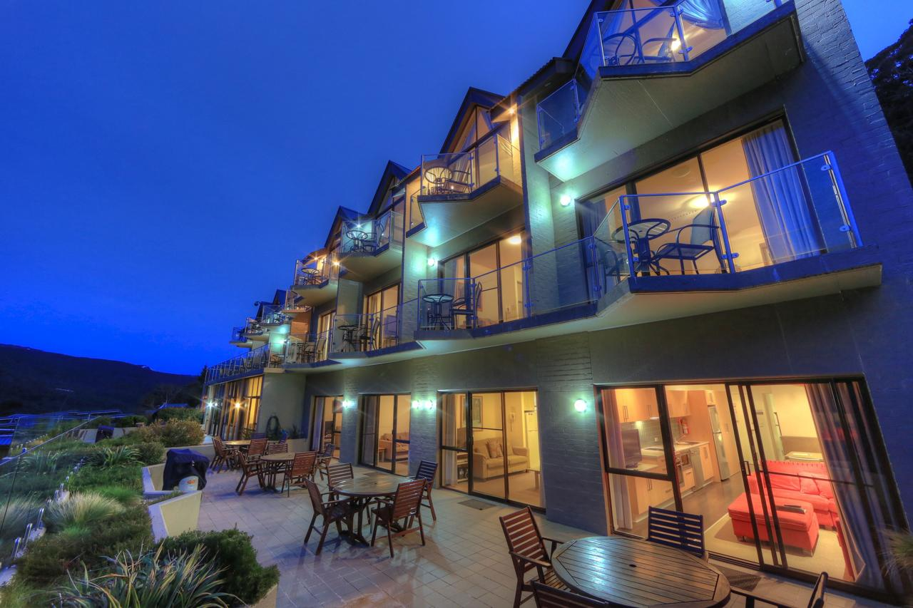 Lantern Apartments - Accommodation Yamba