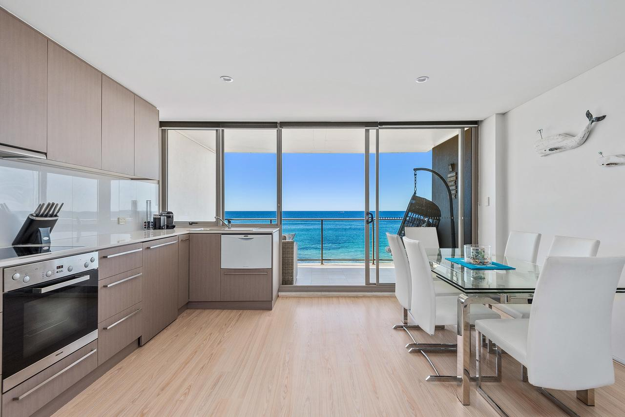 Seabreeze  Mona Vale - Accommodation Yamba