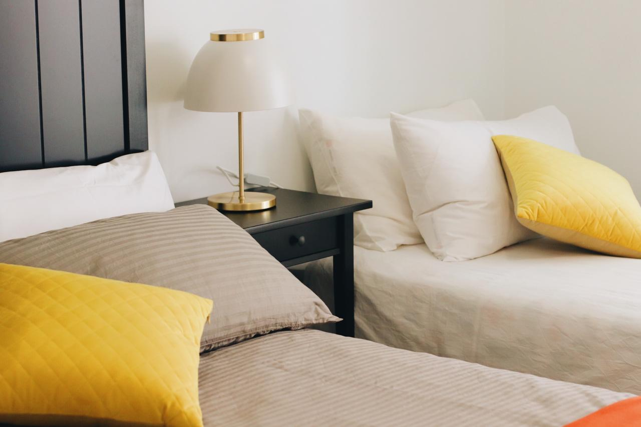 Modern  Cosy 2-Bedroom Apartment Hornsby - Accommodation Yamba