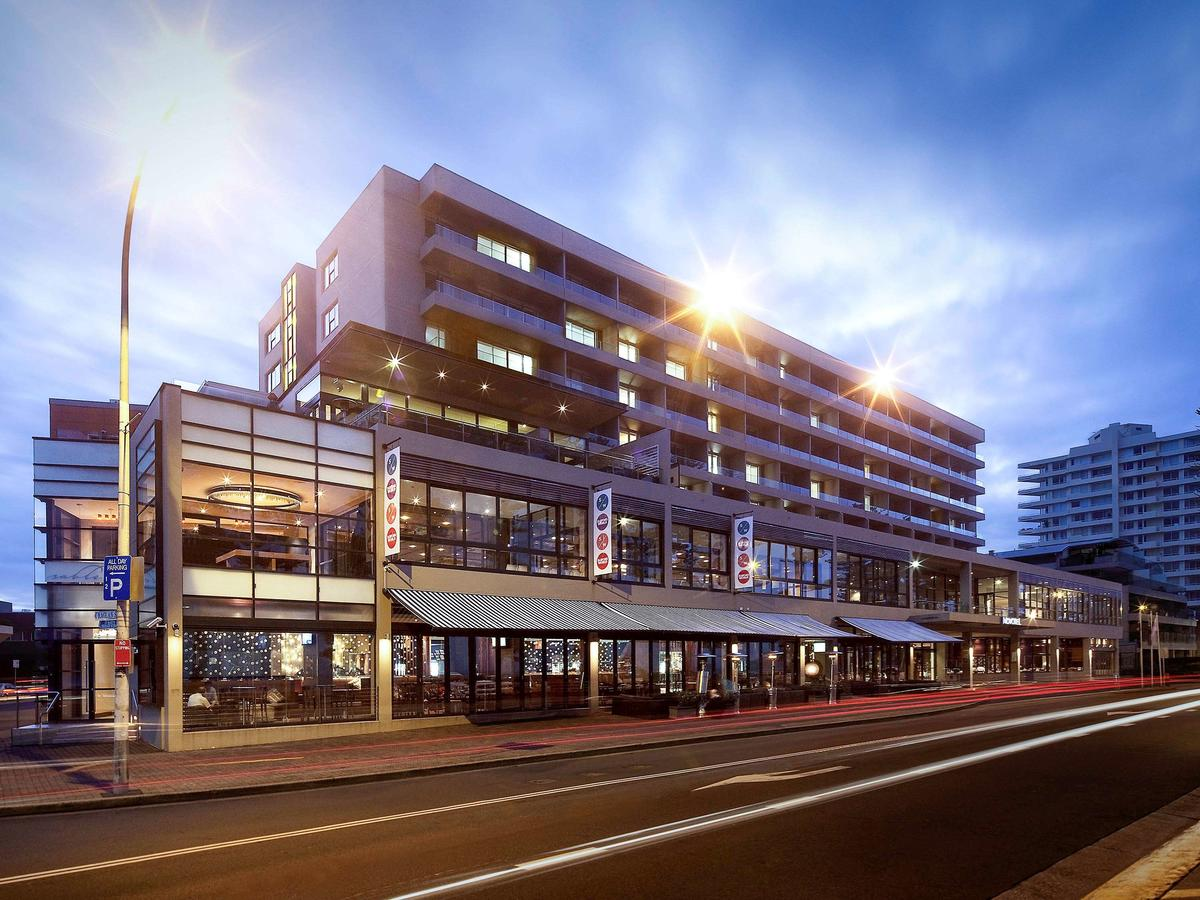 Novotel Sydney Manly Pacific - Accommodation Yamba