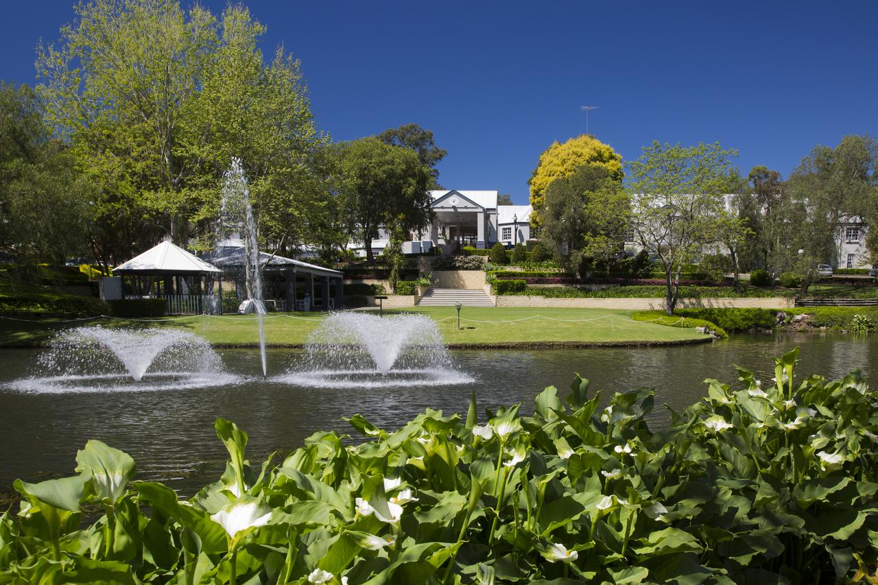 Crowne Plaza Hawkesbury Valley - Accommodation Yamba
