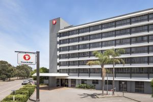 Travelodge Hotel Newcastle - Accommodation Yamba