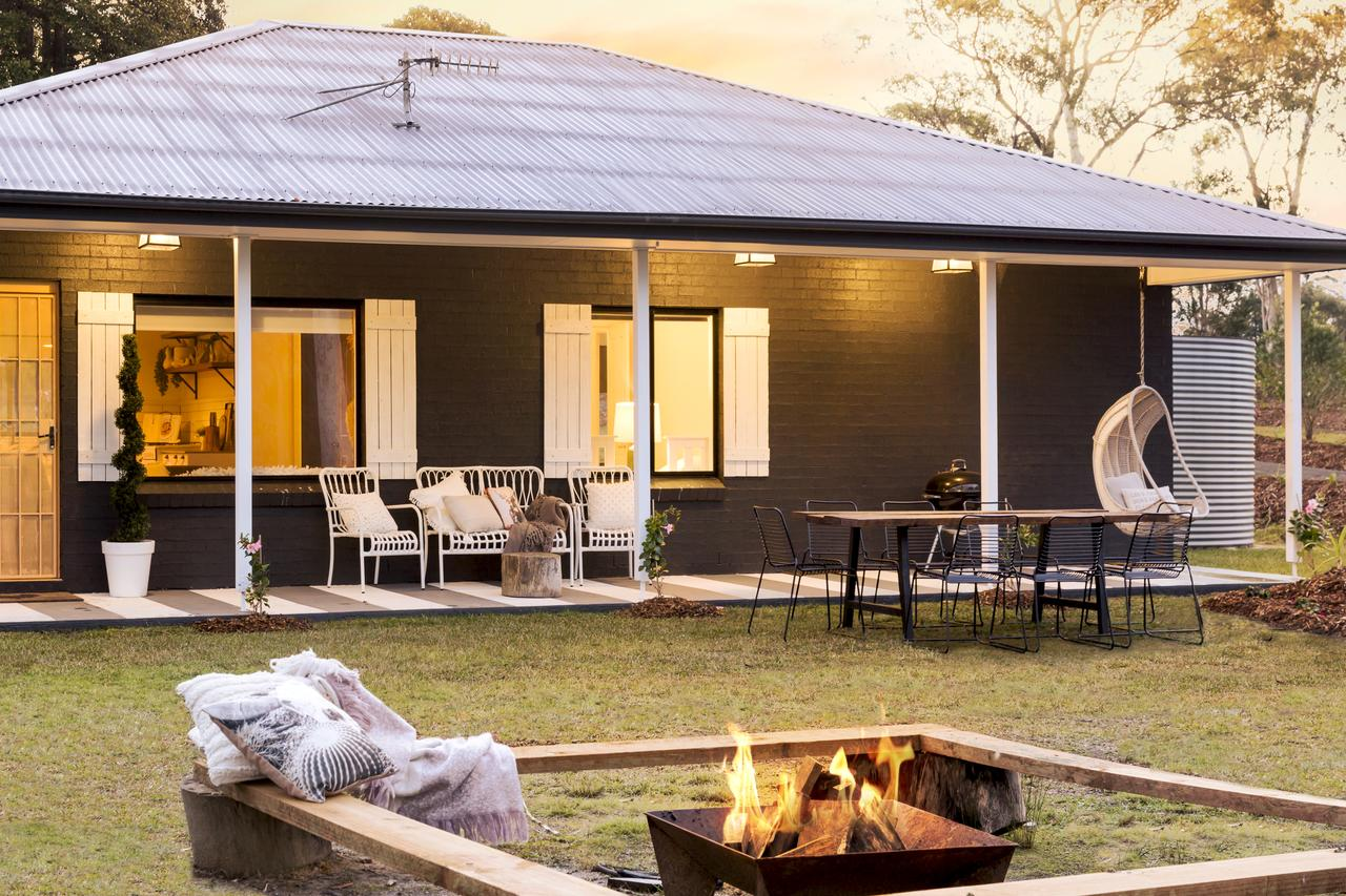 The Woods Farm Jervis Bay - Accommodation Yamba