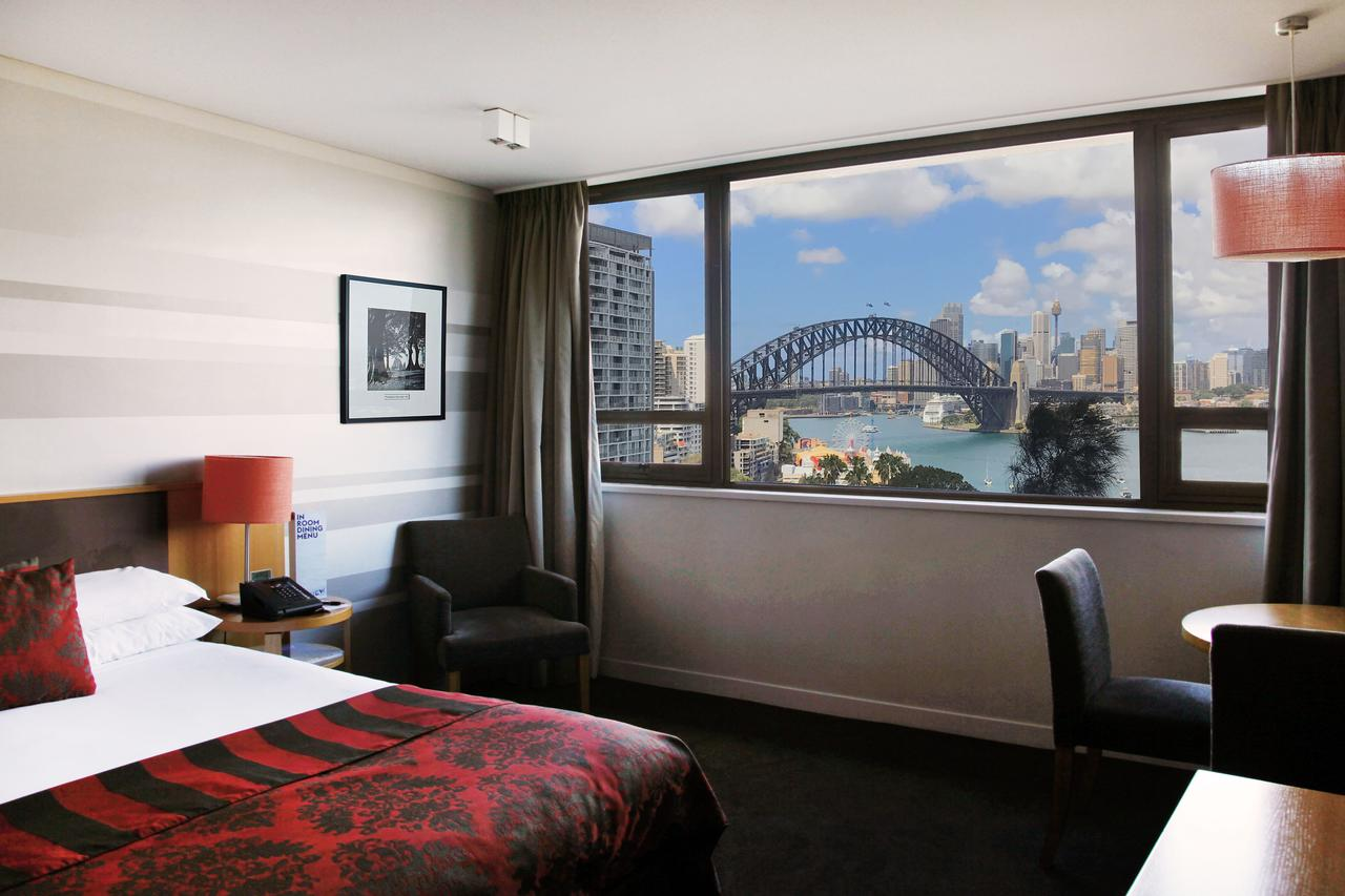 View Sydney formerly North Sydney Harbourview - Accommodation Yamba