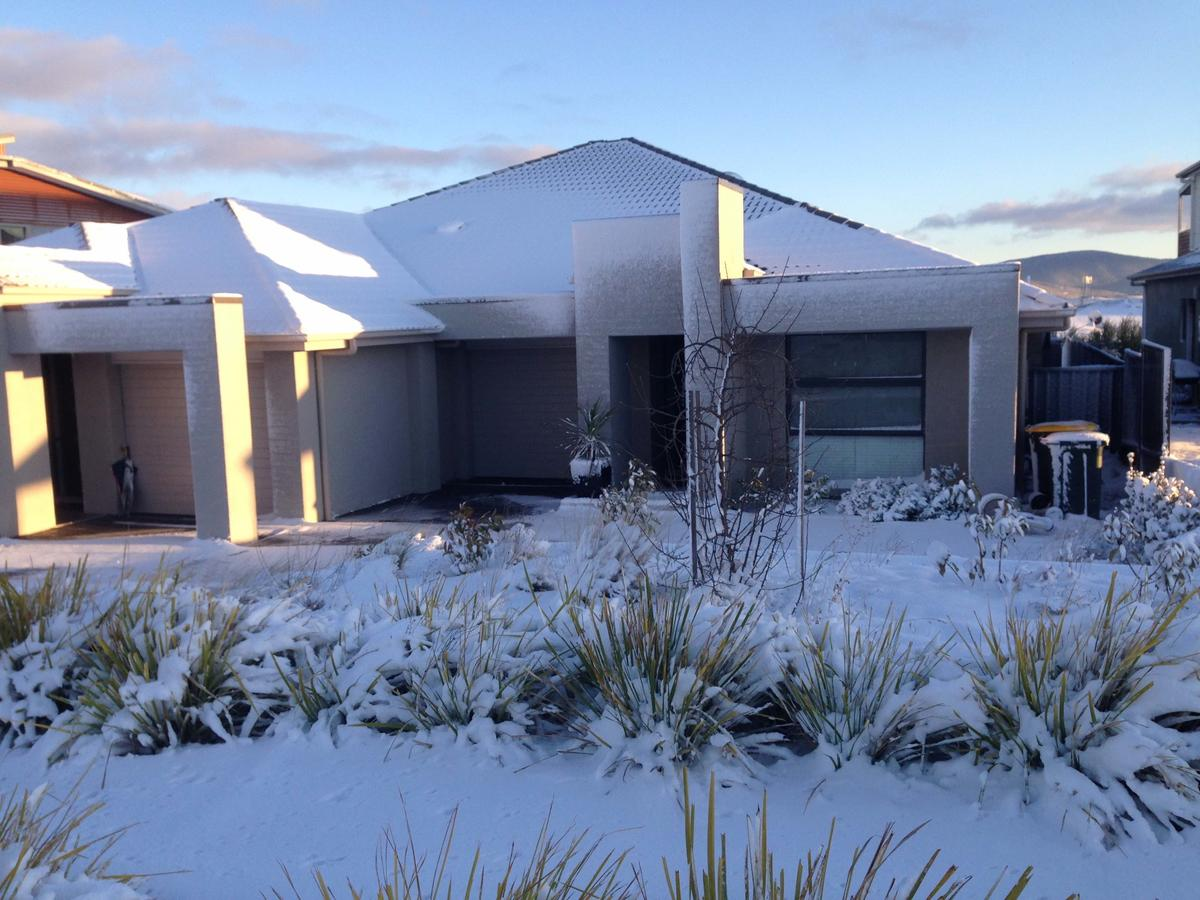 Jindabyne Executive - Accommodation Yamba
