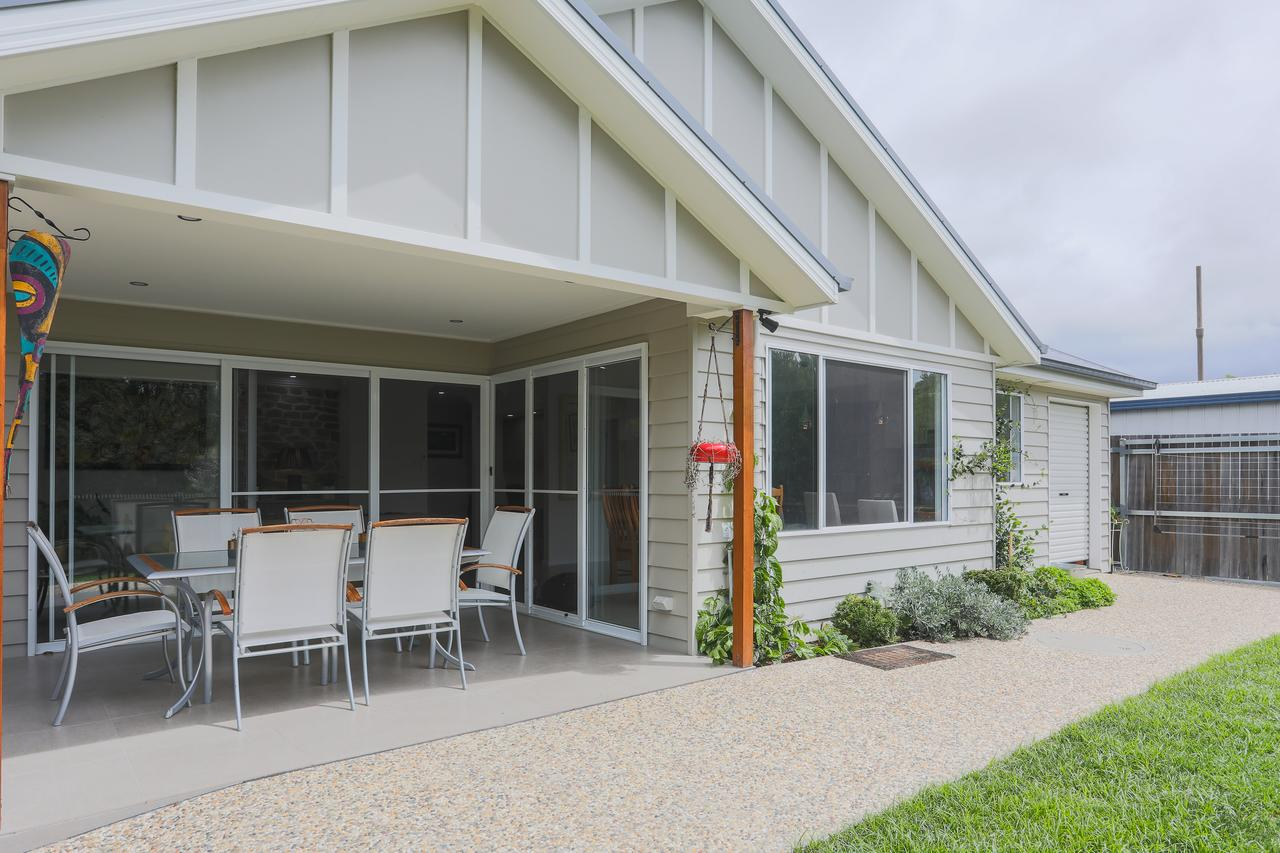 Armidale Cottage - Accommodation Yamba