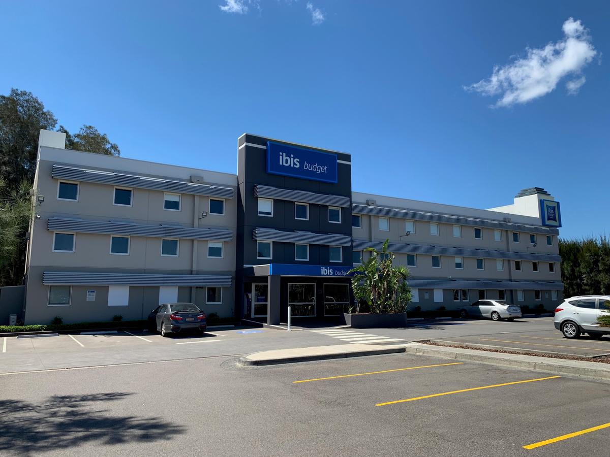 ibis Budget - Gosford - Accommodation Yamba