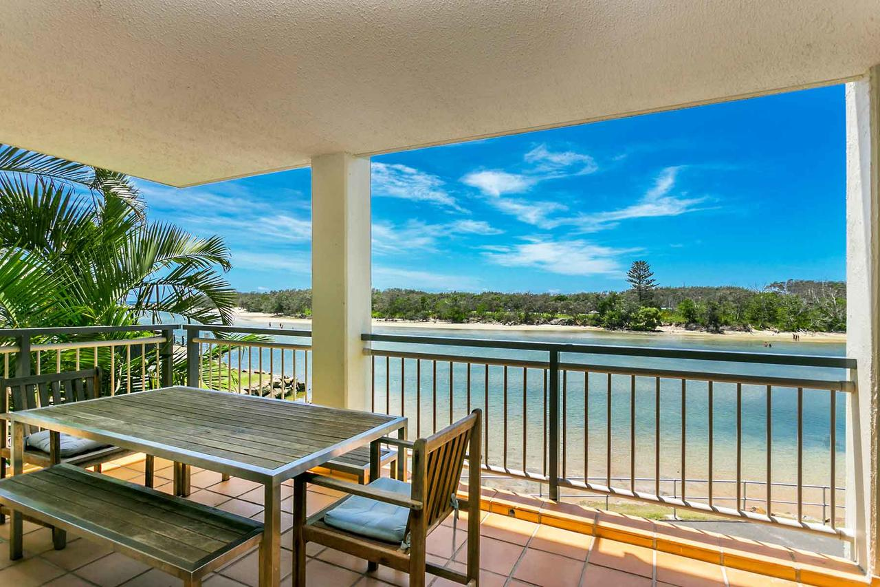 Sunrise Cove Holiday Apartments - Accommodation Yamba