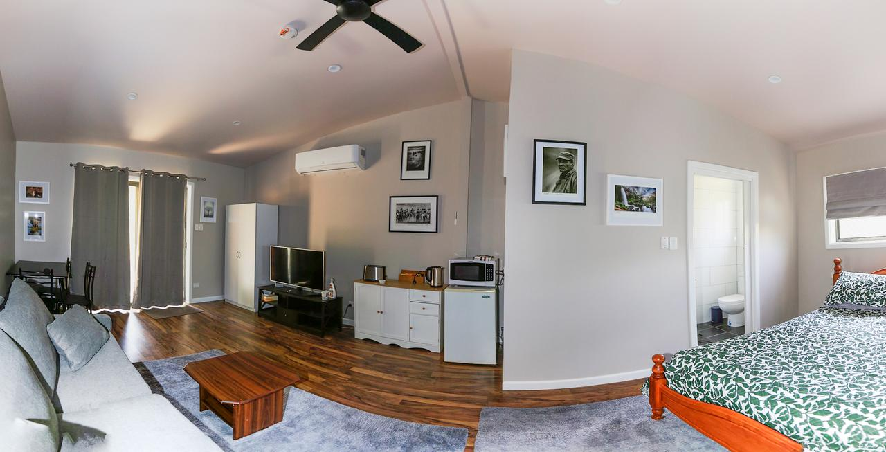 Pound Creek Gallery - Accommodation Yamba