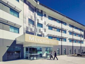 Mercure Newcastle Airport - Accommodation Yamba