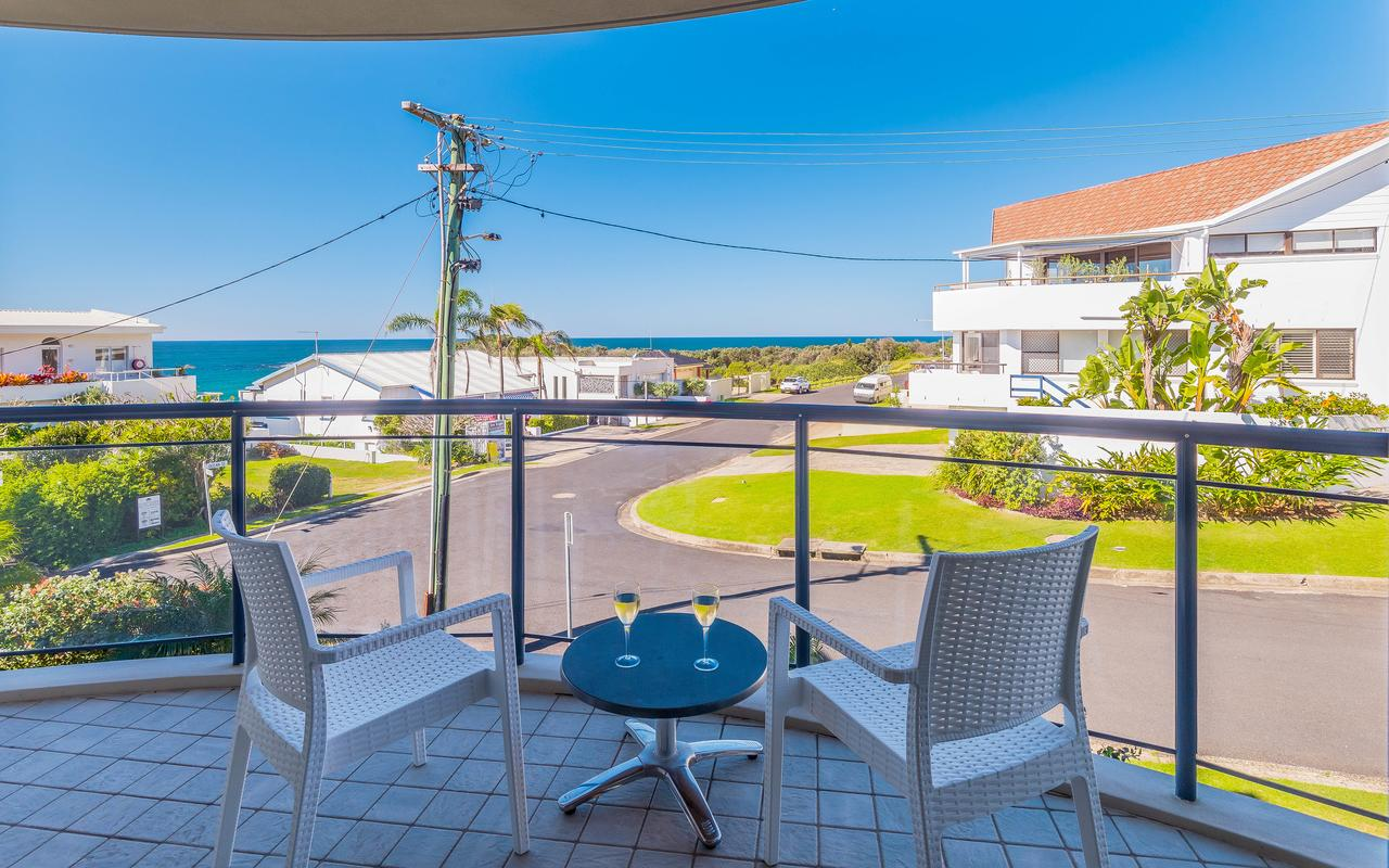 The Cove Yamba - Accommodation Yamba