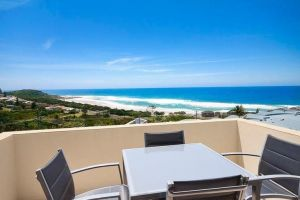 Grandview Apartments - Accommodation Yamba