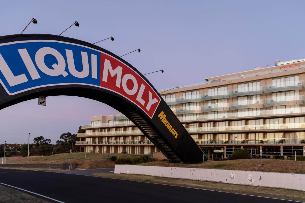 Rydges Mount Panorama Bathurst - Accommodation Yamba