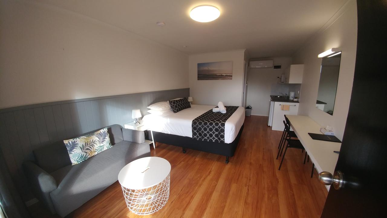 Eden Motel - Accommodation Yamba