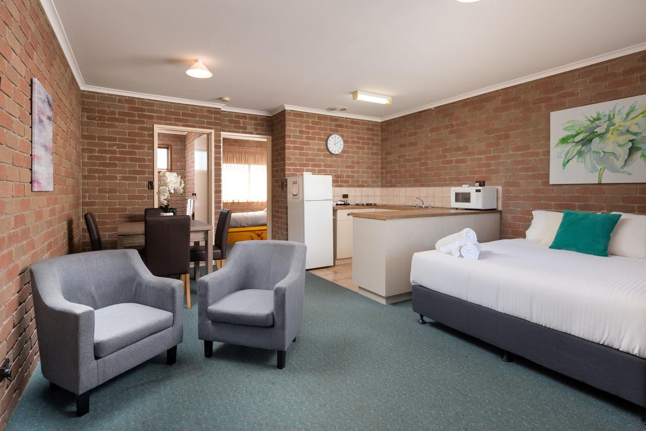 Corowa Bindaree Holiday Park - Accommodation Yamba