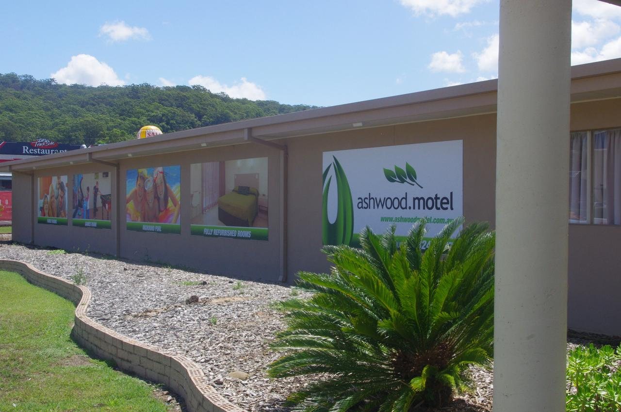 Ashwood Motel - Accommodation Yamba