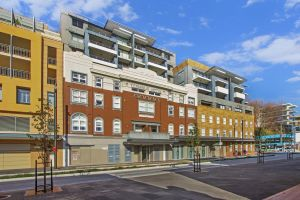 Quality Apartments City Centre Newcastle - Accommodation Yamba