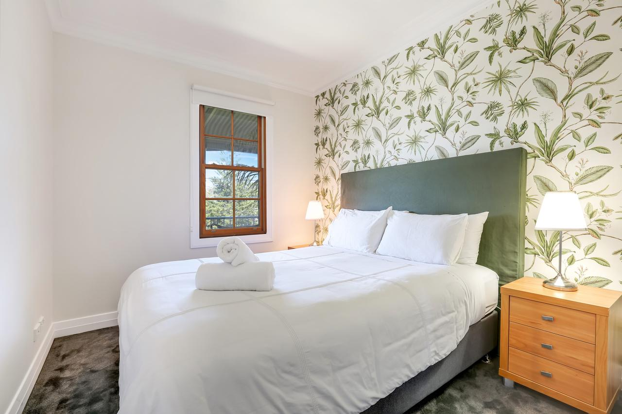 Bellevue Accommodation - Accommodation Yamba