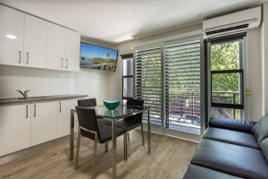 Hamilton on Beaumont - Accommodation Yamba