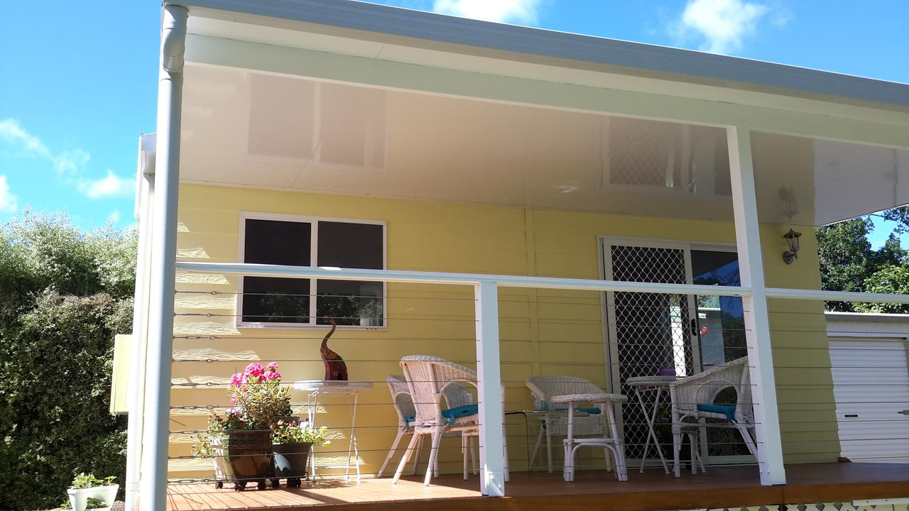The Best Exotic Magnolia Cottage - Accommodation Yamba