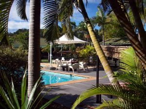 Quality Hotel Ballina Beach Resort - Accommodation Yamba