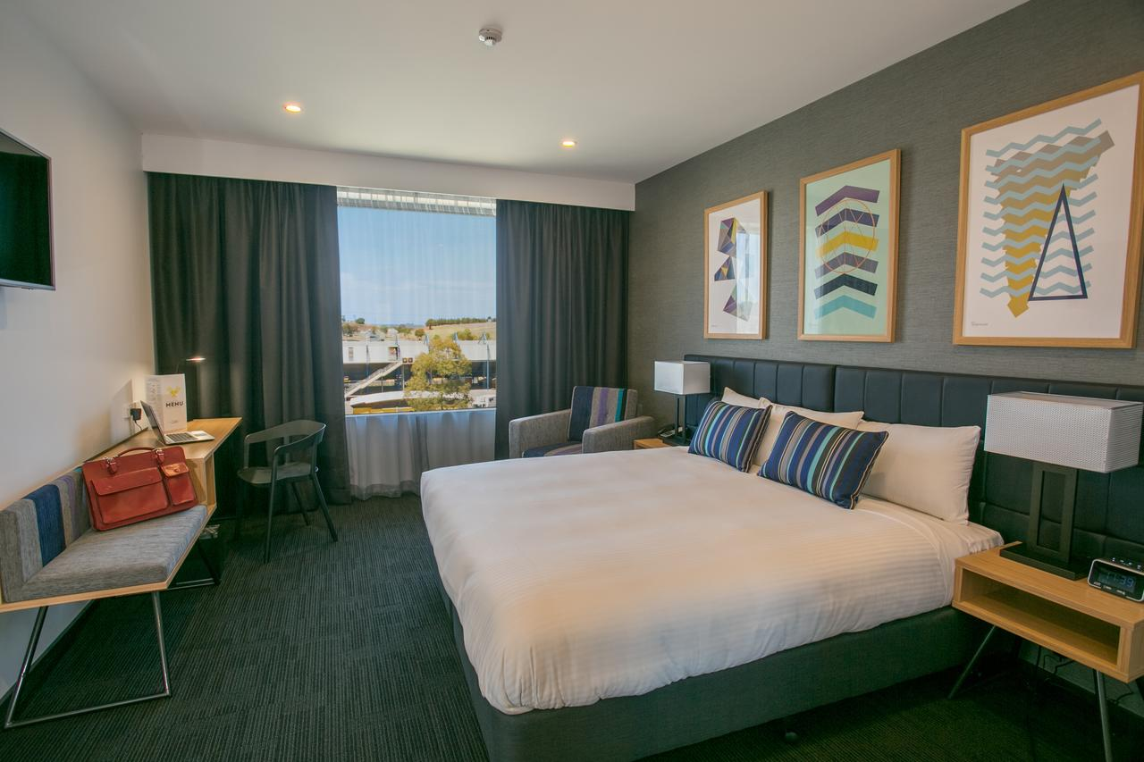Alpha Hotel Eastern Creek - Accommodation Yamba