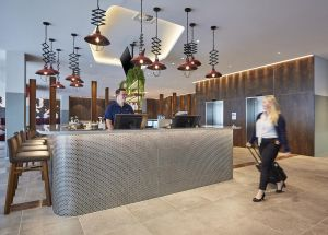 Holiday Inn Express Newcastle - Accommodation Yamba