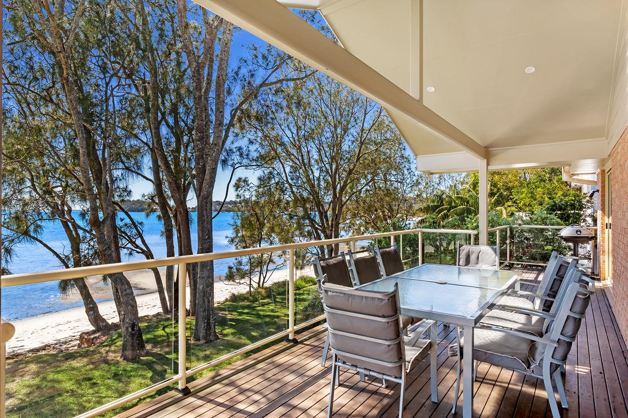 Foreshore Drive 123 Sandranch - Accommodation Yamba