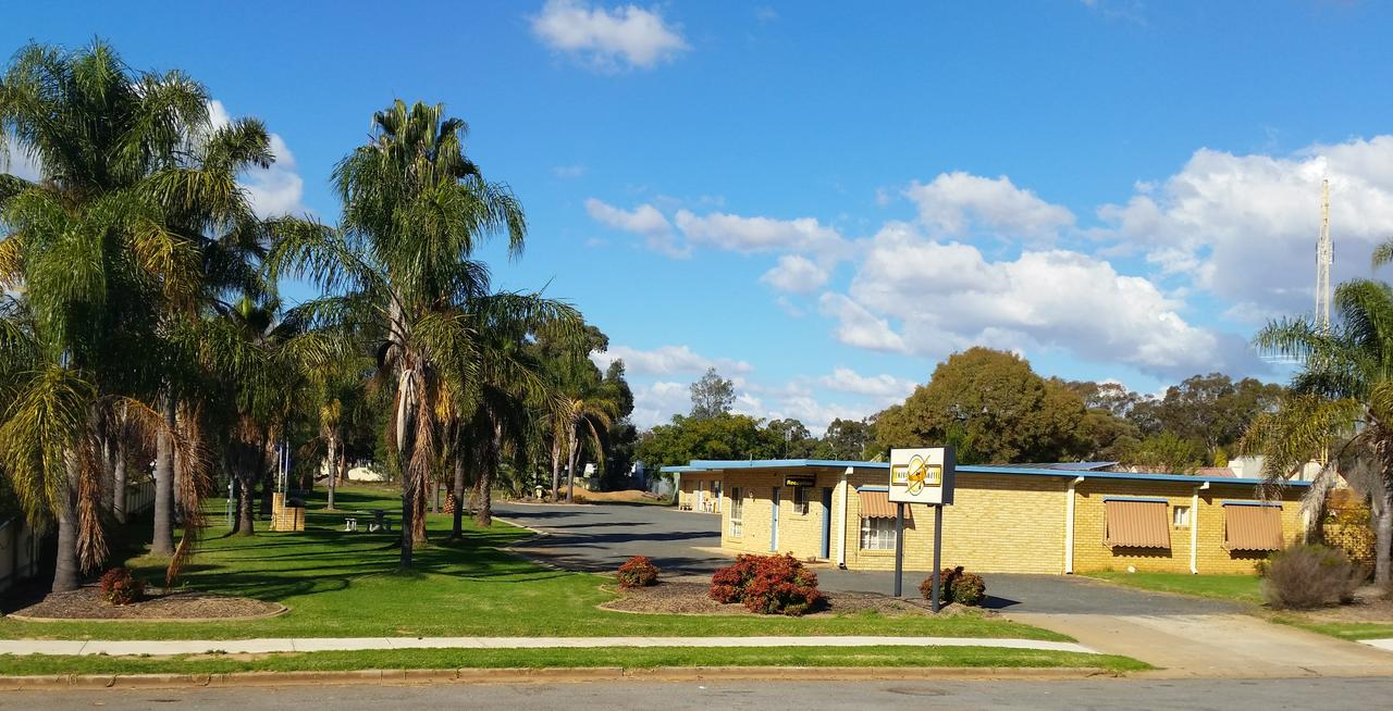 Temora Motel - Accommodation Yamba