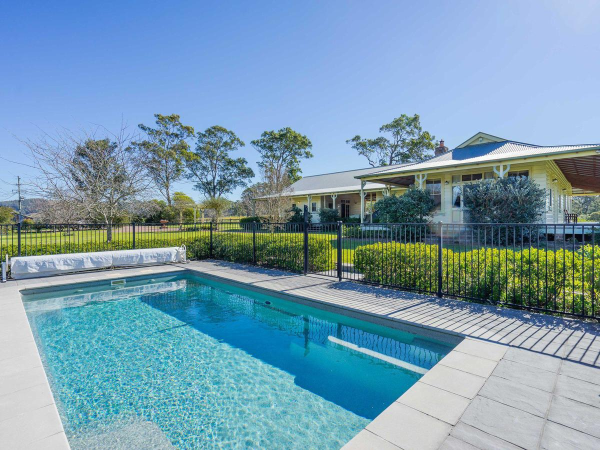 Roscrea Homestead - Luxury Retreat - Accommodation Yamba