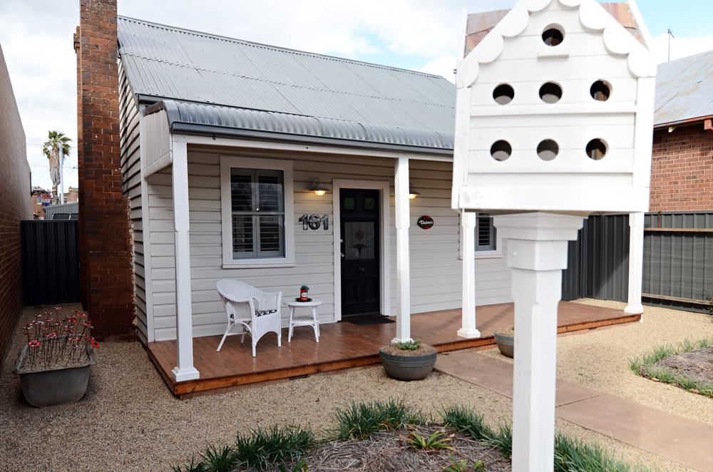 Thelma's Temora - Accommodation Yamba
