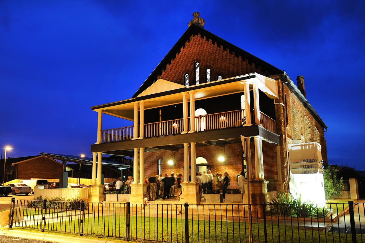 Perry Street Hotel - Accommodation Yamba