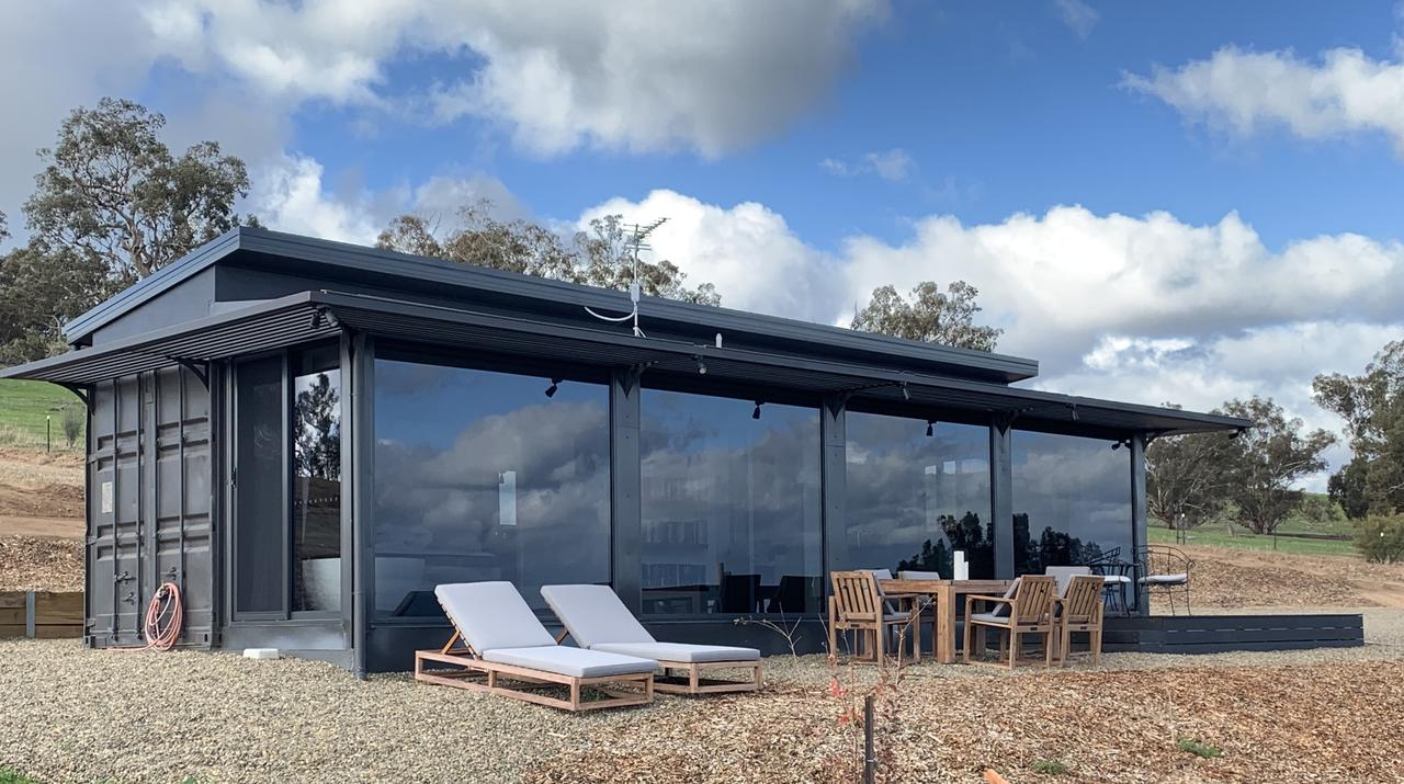 Belisi Farmstay Cottage - Accommodation Yamba