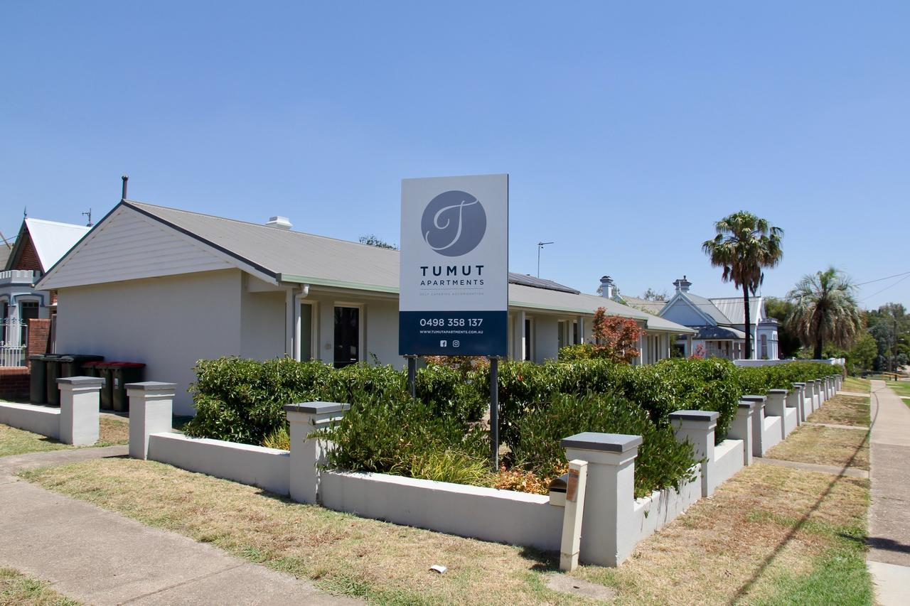 Tumut Apartments - Accommodation Yamba