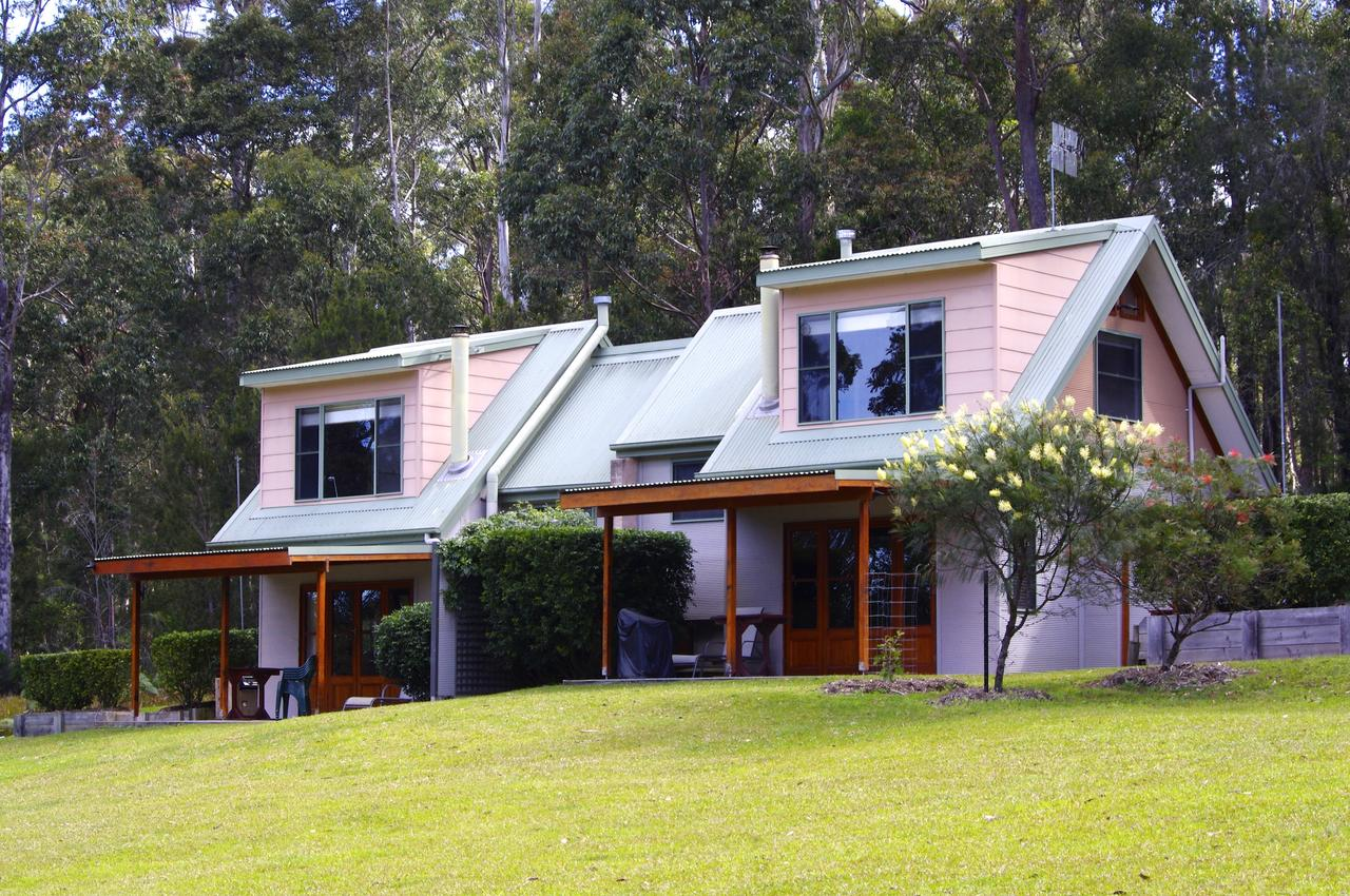 Bawley Bush Retreat and Cottages - Accommodation Yamba