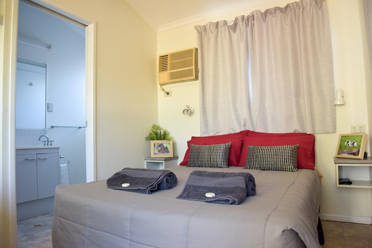 Mataranka Roadhouse - Accommodation Yamba