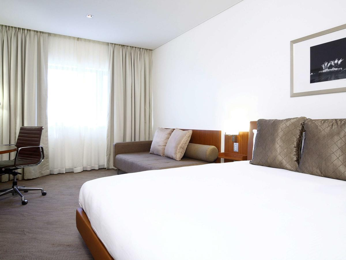 Novotel Canberra - Accommodation Yamba