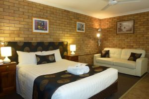 City View Motel - Accommodation Yamba