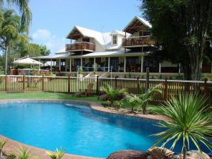Clarence River Bed  Breakfast - Accommodation Yamba