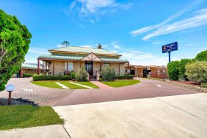 Comfort Inn Warwick - Accommodation Yamba