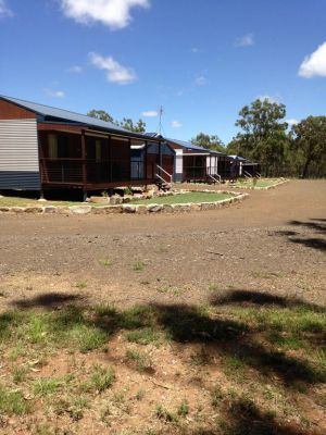 Horsepower Cabins - Accommodation Yamba