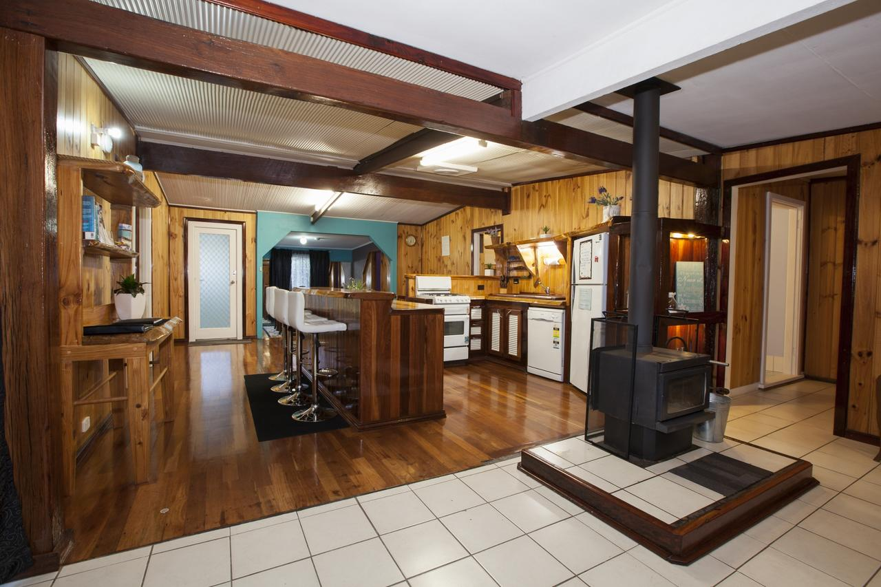 Rustic Retreat Esperance - Accommodation Yamba